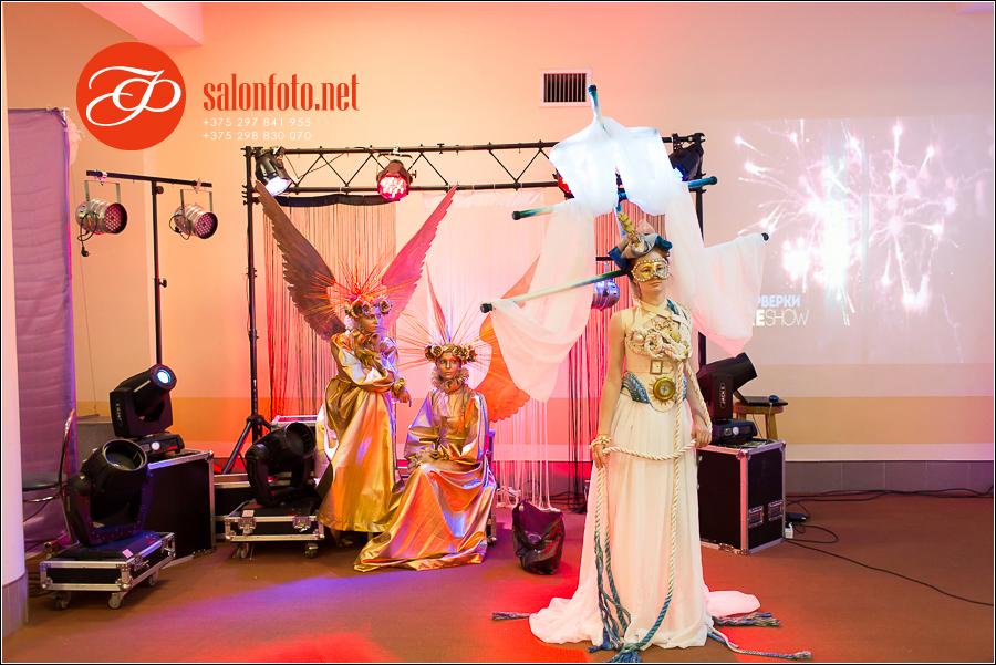 Свадебная выставка в Гродно